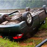 car flipping