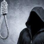 L'eco del suicidio
