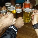 Motivazioni che spingono a bere