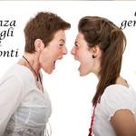 violenza figli vs genitori