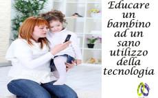 educare tecnologia