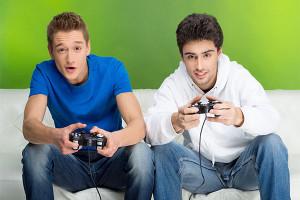 adolescenti e vdeogiochi