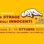 Convegno AMI 9-10 Ottobre 2015