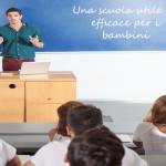 scuola utile bambini