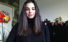 Comunicazioni vip e social network con Francesca Chillemi