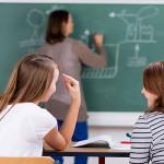 gruppo e insegnanti