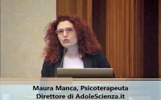 Gli adolescenti di oggi, il ruolo della società, scuola e genitori: l'intervento di Maura Manca al Senato