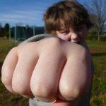 rabbia violenza aggressività