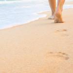 corpo e mente in vacanza