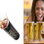 energy + alcol