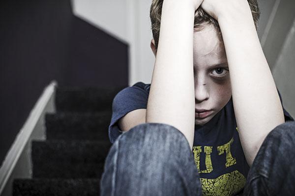 pedofilia e abusi sessuali