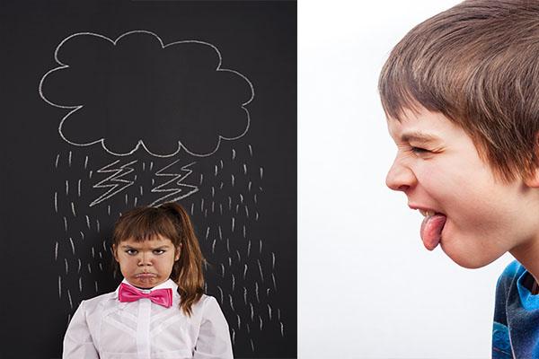 Bambino 7 Anni Comportamento.Bambini Oppositivi Che Non Rispettano Le Regole E Non Ascoltano Nessuno Cosa Fare Adolescienza Magazine
