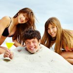 adolescenti vacanze