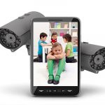 telecamere asilo