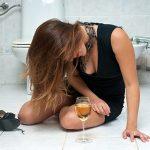 tampax alcolico