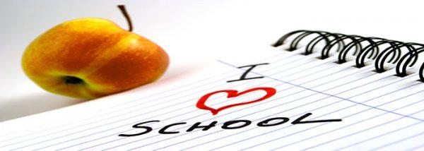 love scuola