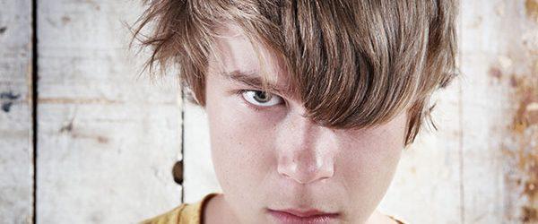 rabbia adolescente