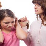violenza femminile