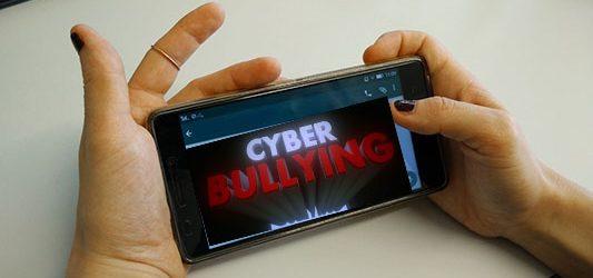 mobile bullying