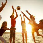 sport vacanze