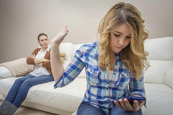 le dieci regole per uscire con la mia figlia adolescente Los Angeles Incontri recensioni Servizi