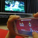 smartphone bambini giochi