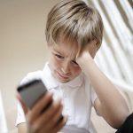 cyberbullismo bambini