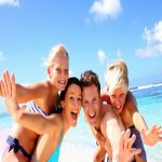 vacanza estate gentiri e figli