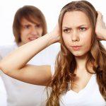 Violenza di coppia