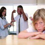 genitori litigare 1