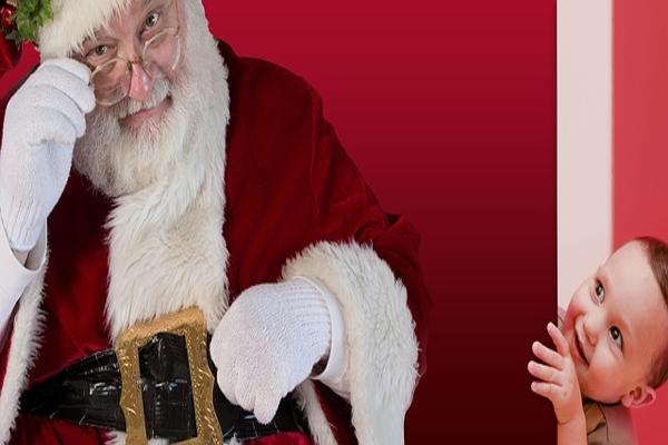 Perche Natale.Bambini Che Hanno Paura Di Babbo Natale Perche E Come