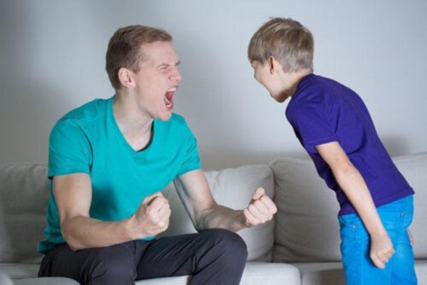 Figli che non ascoltano i genitori come migliorare la - Donare un immobile al figlio ...