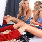 corpo specchio