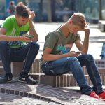 adolescenti-cellulare