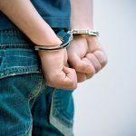 arresto minori